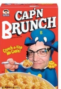 Captain Brunch